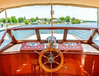What To Do In An Afternoon in Gananoque