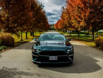 Getting Back To The Spirit of Driving With The 2019 Ford Bullitt Mustang