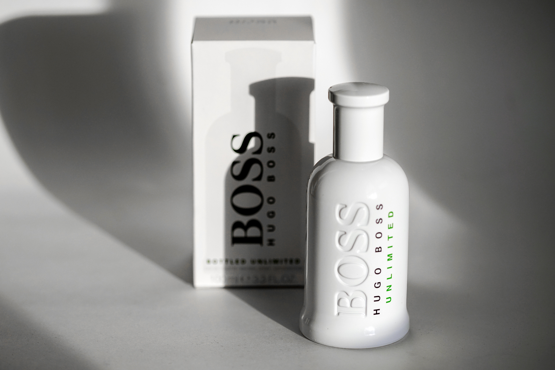 hugo boss unlimited cologne
