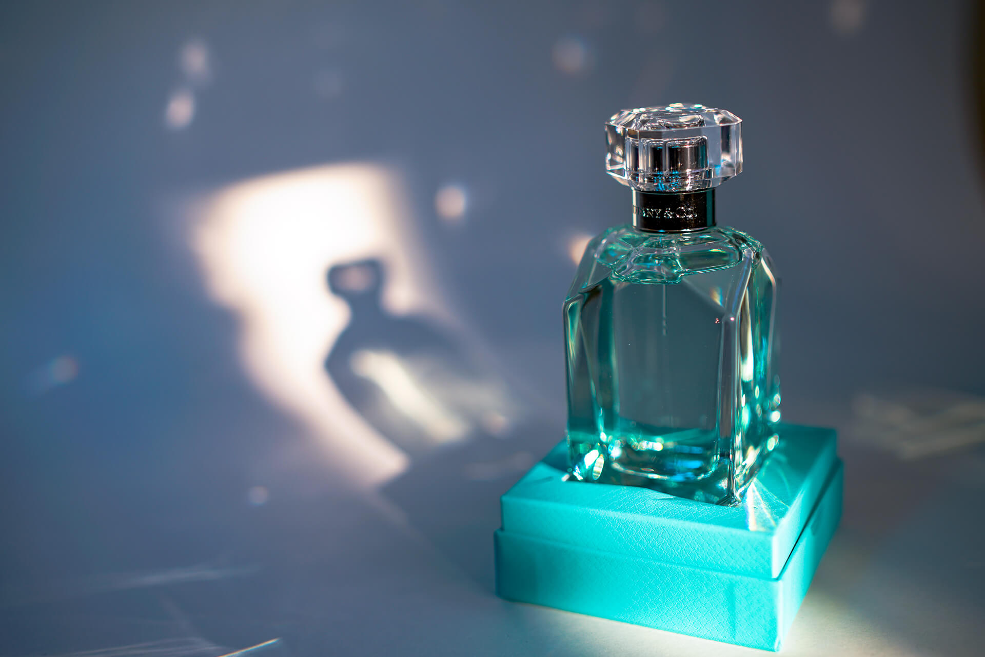 b05fd4b87e0 The Tiffany Eau de Parfum Intense is an exciting new signature fragrance  from Tiffany & Co., which is a modified homage to the original makeup of  one of ...