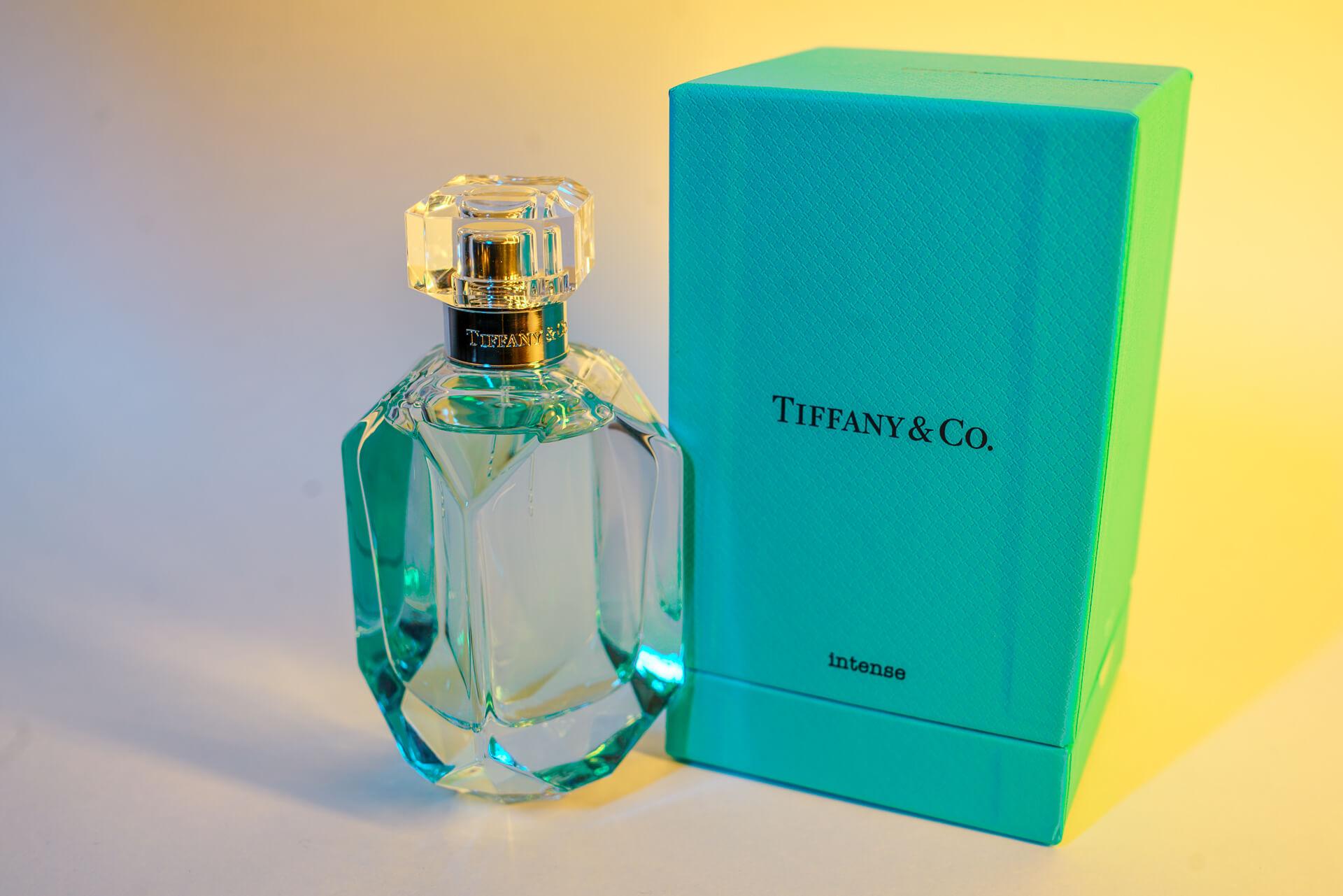 a7d96029d50 The Blue Box You Can Enjoy Every Day: Tiffany & Co. Intense Eau De Parfum