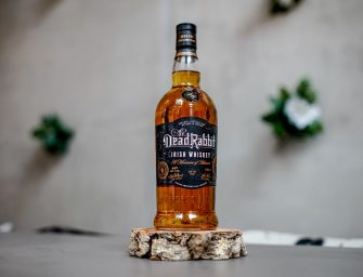 The Dead Rabbit Irish Whiskey Is The Start of Something Fresh In Ireland