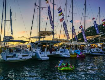 The Yacht Week British Virgin Islands: An Unforgettable Experience
