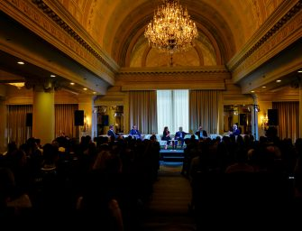 PSR Brokerage Invites Top in Real Estate Developers For Good Cause