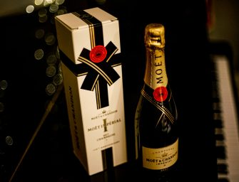 Moët & Chandon Celebrates 150 Years