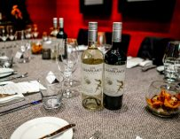 Viña Casablanca Wine Plays Nice With Parties Of All Sizes