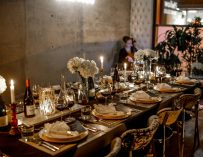 Chile's Viña Tarapacá Has Two Deep Red Wines Perfect For A Dinner Party