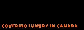 LXRY Magazine | Canadian Luxury Magazine
