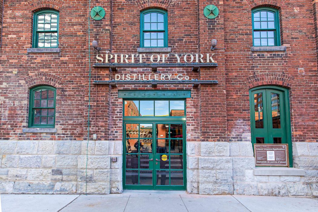 Spirit-of-york-Distillery-Toronto