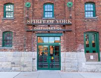 Spirit of York Distillery Creates Hand Sanitizer To Help Combat COVID-19