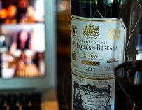 Marqués de Riscal Wines Are Great For Elevating Your Evening Zoom Chats