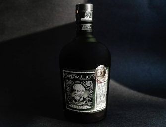 Diplomático Rum Is A Beautifully Dark and Sweet Sipping Rum