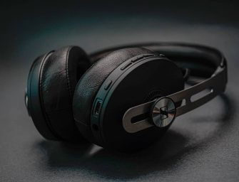 Review: Sennheiser's Momentum 3 Wireless Bluetooth Headphones